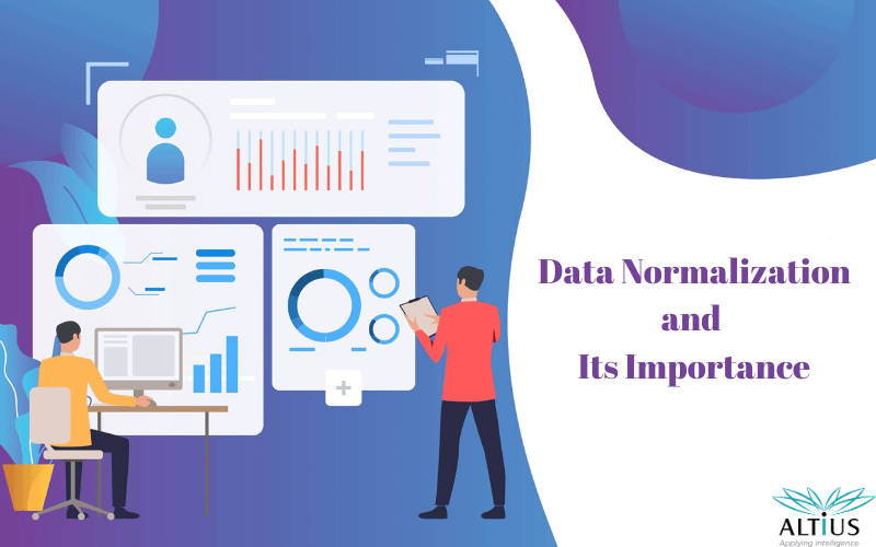 Data Normalization and Its Importance