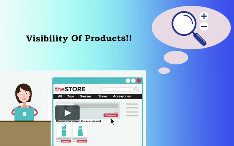 visibility-of-products