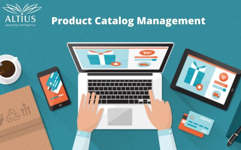 Product Catalog Management