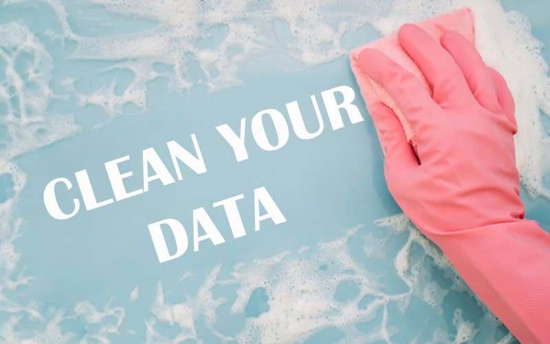 Product-data-cleansing