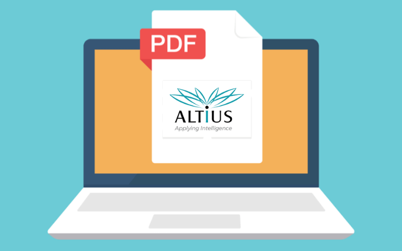 Benefits of PDF Extraction